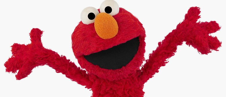 Interview: Elmo