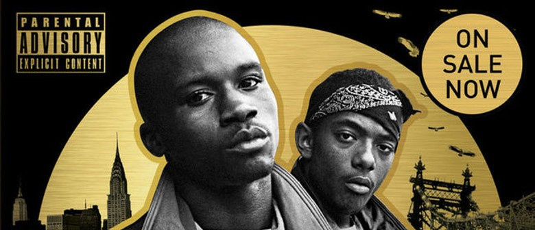 Mobb Deep to Tour NZ for 20th Anniversary of 'The Infamous'