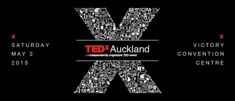 TedxAuckland Announces Lineup