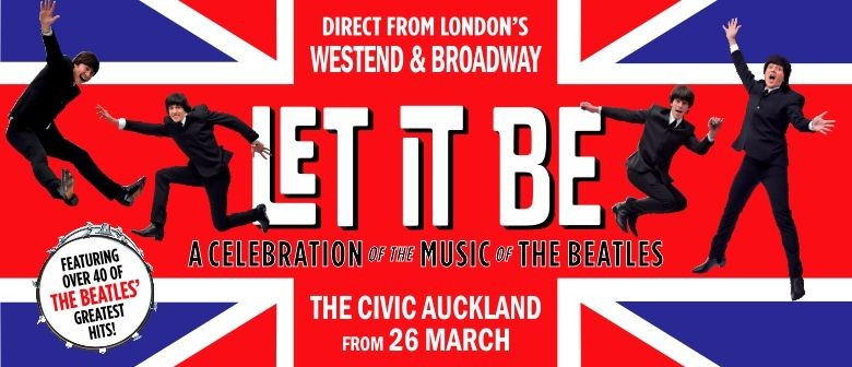 Interview: Let It Be