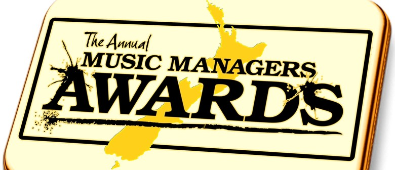 Music Managers Awards Finalists Announced