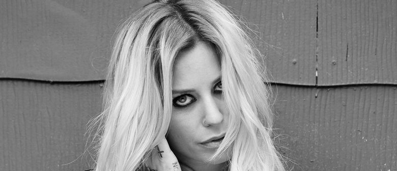 Gin Wigmore Announces New Zealand Tour