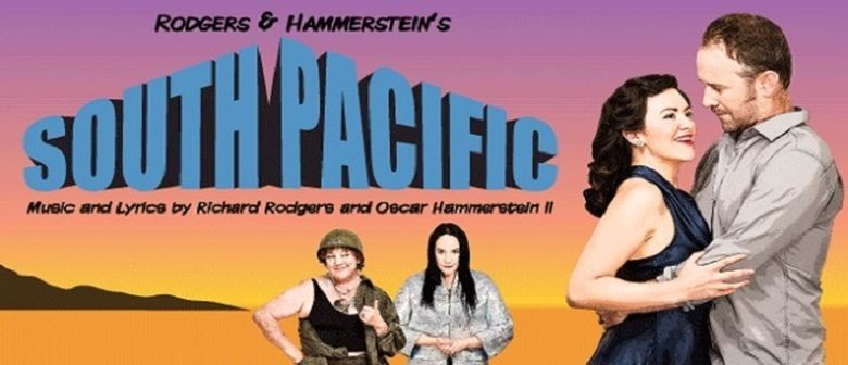 South Pacific the Musical to Tour NZ