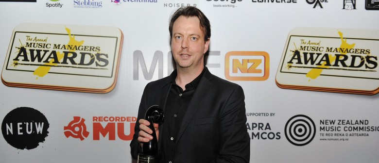 Music Managers Winners Announced