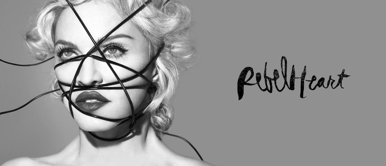 Madonna Announces First Ever New Zealand Concerts