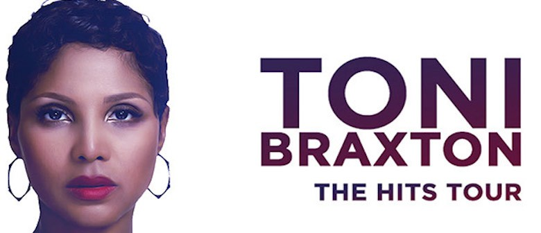 Toni Braxton Announces First Ever NZ Concert