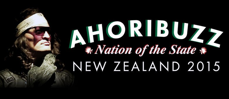 AHoriBuzz Announces 'Nation of the State' Tour