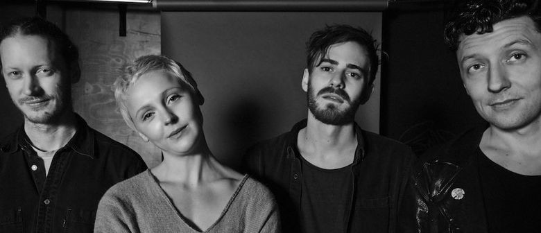 Laura Marling Announces Auckland Concert
