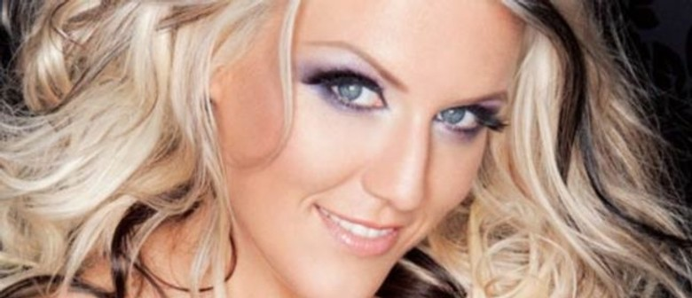 Cascada - Evacuate The Dancefloor Tour 2010