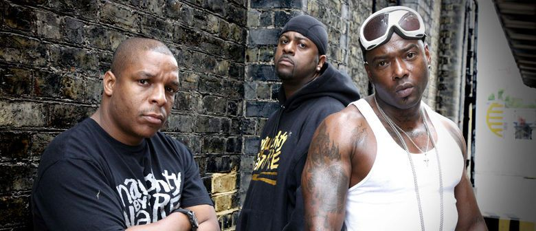 Naughty By Nature Announce 'Kiwi By Nature' Tour