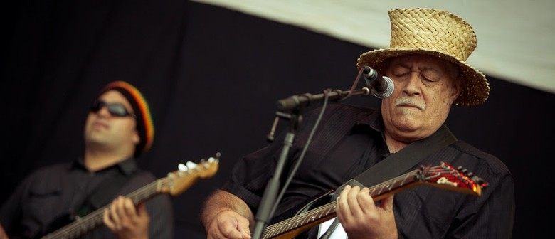 Iconic Kiwi Artists Join UB40 Tour