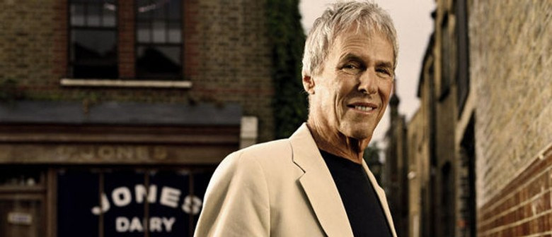 Burt Bacharach Announces Two New Zealand Concerts