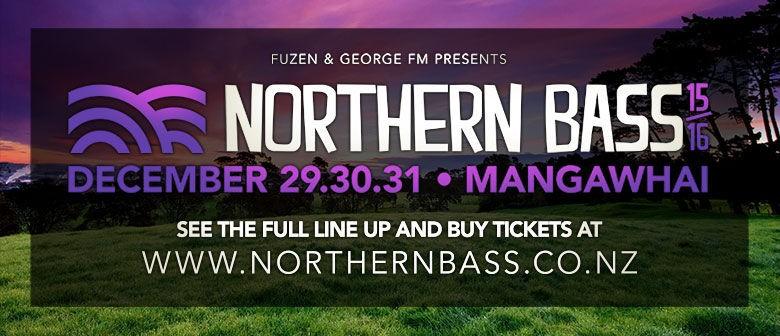 Northern Bass Announces Final Lineup