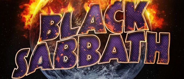 Black Sabbath Confirms NZ Dates