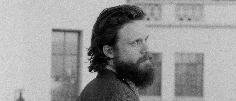 Father John Misty to Perform in Auckland