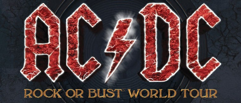 AC/DC New Tickets for Auckland and Wellington