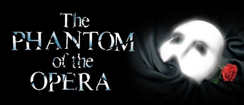 Phantom Of The Opera Announced For Auckland Summer