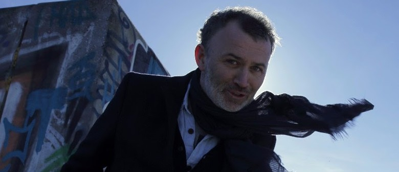 Tommy Tiernan Returns To New Zealand In 2016