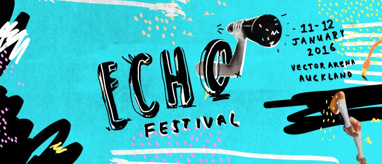 Echo Festival Across Two Days