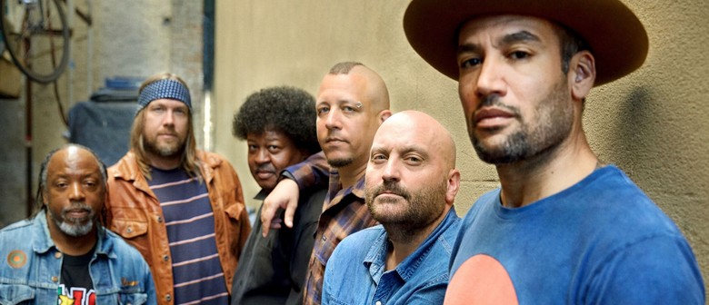 Ben Harper & The Innocent Criminals Reunited To Tour NZ This Summer
