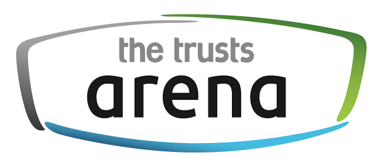 The Trusts Arena Named Supreme Venue of the Year