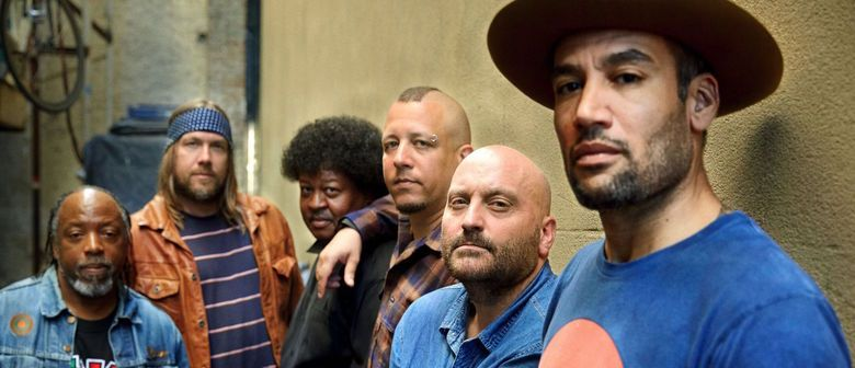 Ben Harper Postpone The Upcoming Tour