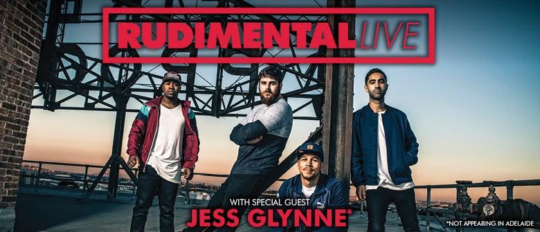 Rudimental Returns To New Zealand This May