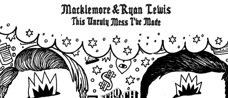 Macklemore & Ryan Lewis New Zealand Tour