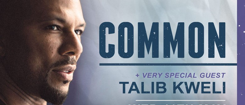 Common Is Returning To New Zealand