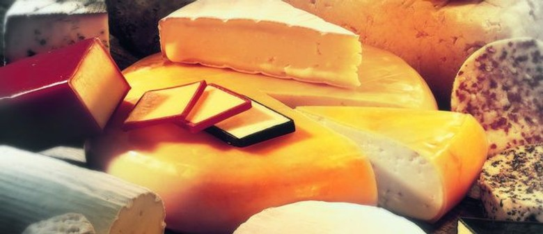 Tell Us About Cheese To Win Tickets to CheeseFest 2010!