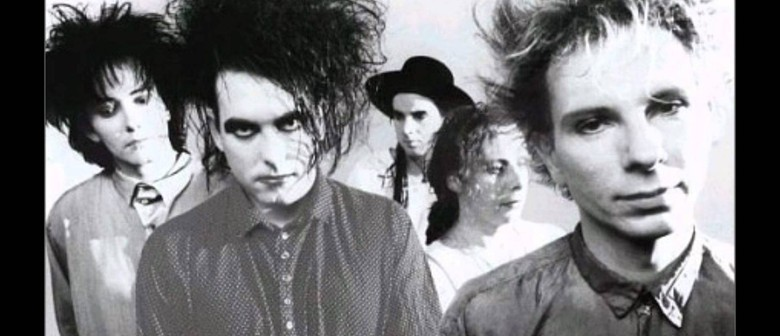 The Cure Returns To New Zealand