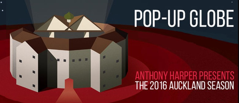 Pop-up Globe Extended Two Final Weeks