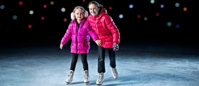 The Ice Rink Is Back To Aotea Square For One More Fun Winter