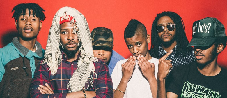 The LA-Based Soul Band The Internet Is Coming Back To New Zealand