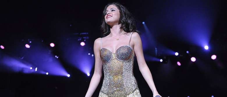 Selena Gomez Will Grace New Zealand This August