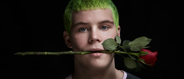 Hip-Hop Sensation Yung Lean To Debut In New Zealand Stage