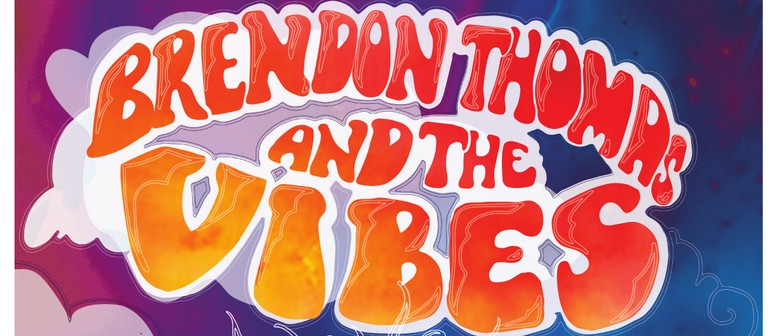 Brendon Thomas & The Vibes Embark On 'Wrap You In The Sun' Tour