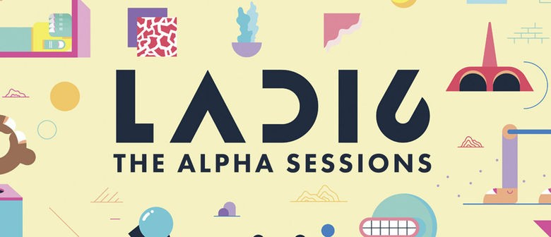 Ladi6 Is Ready To Bring The Alpha Sessions
