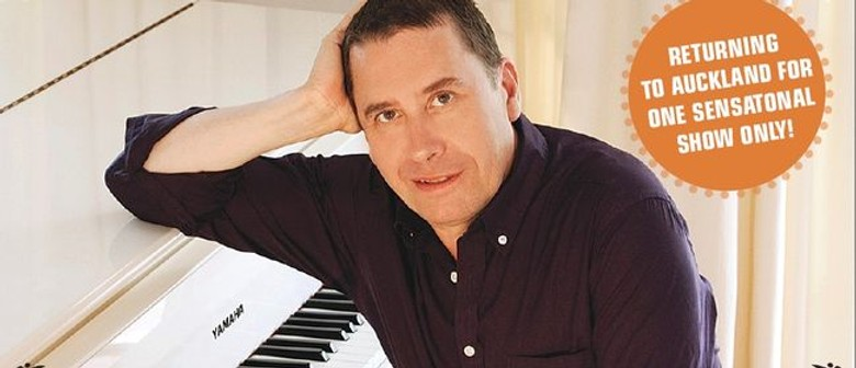 Jools Holland - One Very Special Auckland Show