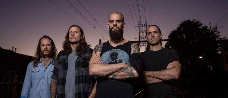 Baroness Returns To Auckland In December