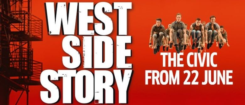 International Award-Winning Production, West Side Story, Is Coming To New Zealand