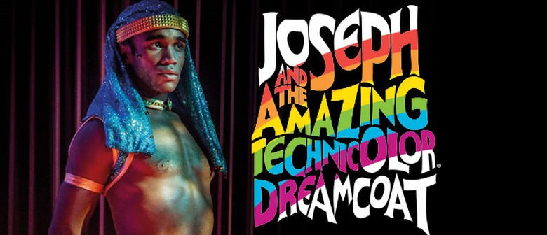 Joseph And The Amazing Technicolor Dreamcoat Is Heading To New Zealand Next April