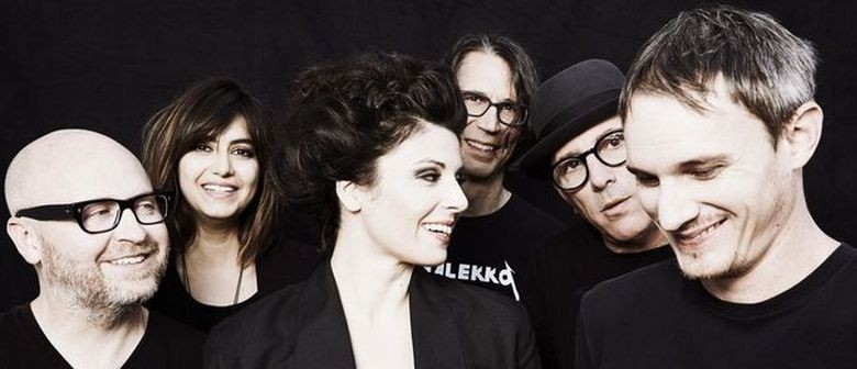 Puscifer Announce First Ever New Zealand Show