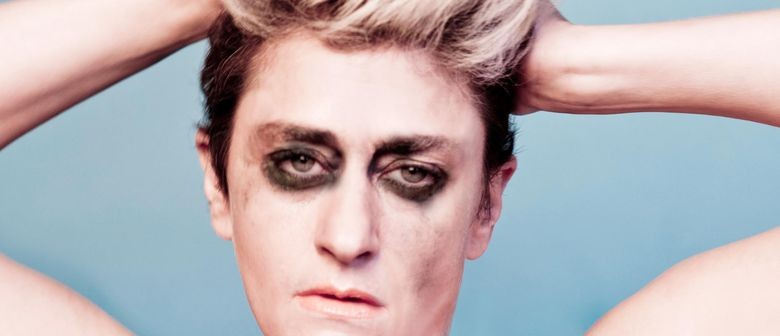 Peaches Announces Two Shows in New Zealand This December
