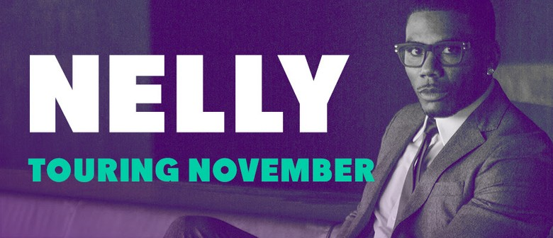 Nelly Announces Two Shows In New Zealand This November