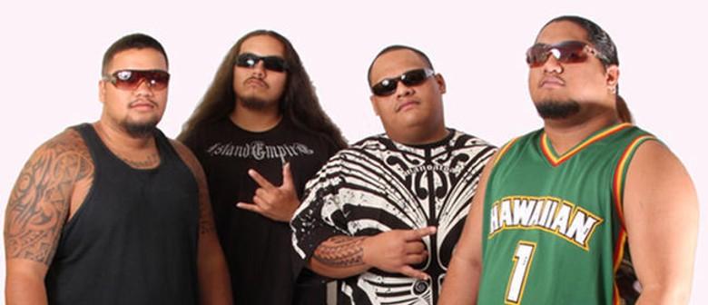 Rebel Souljahz - First Ever New Zealand Tour