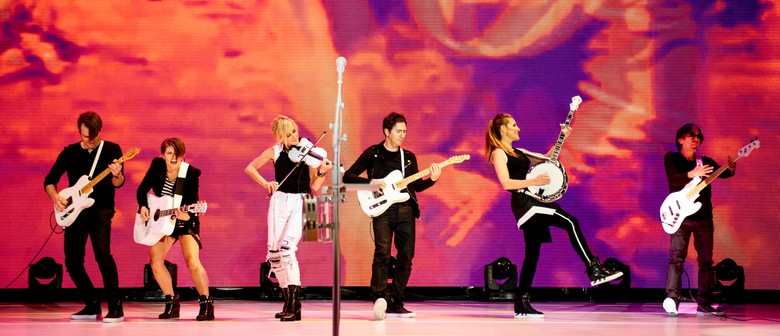 Dixie Chicks Will Headline The Mission Estate Concert