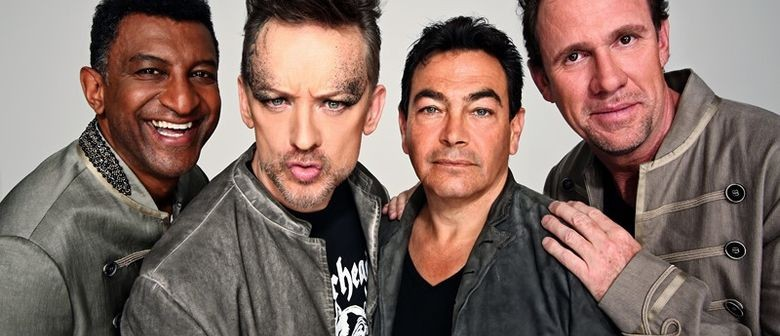 Boy George & Culture Club Cancelled Christchurch Show