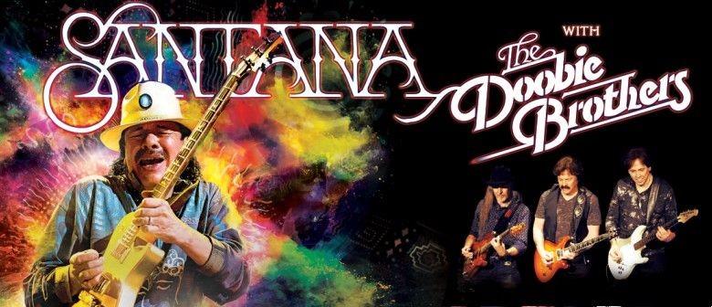 Legendary Carlos Santana Is Coming To New Zealand