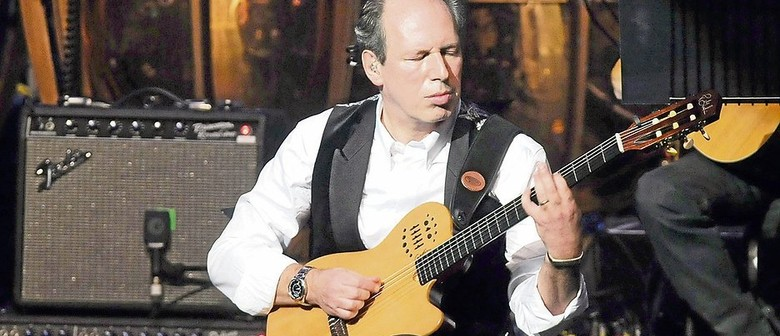 Hans Zimmer to Perform First Concerts in NZ